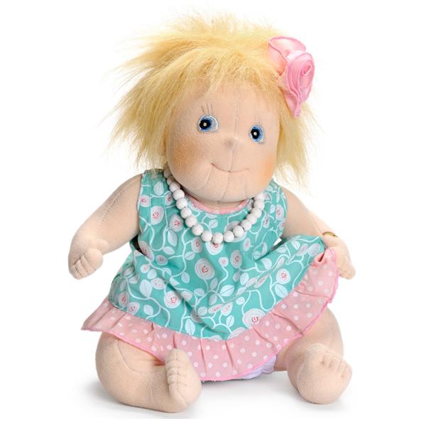 Poupée Little Rubens Ida