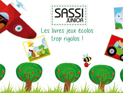 Sassi Junior