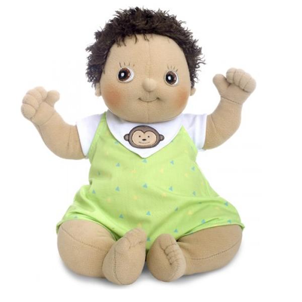 Poupée Baby Rubens Max