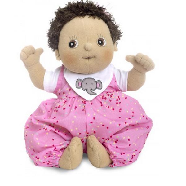 Poupée Baby Rubens Molly