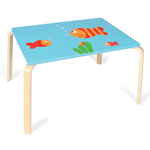 Table Poissons