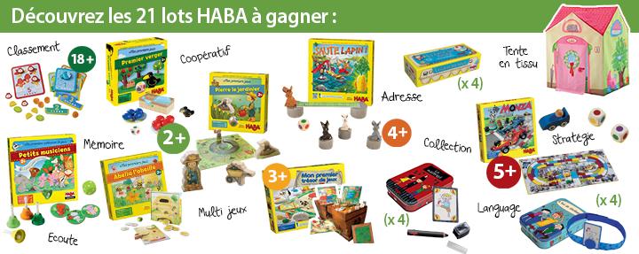 Lots Haba