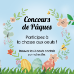 Concours de Pâques
