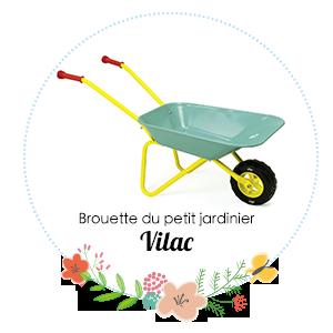 Brouette Vilac