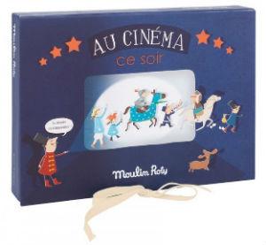 Cinéma Moulin Roty