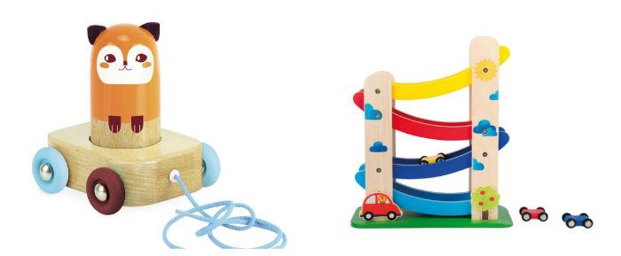 Jouets en bois pour enfant