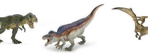 Dinosaures Papo