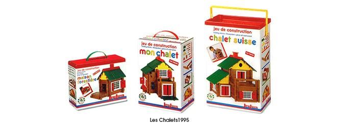 Chalets 1995