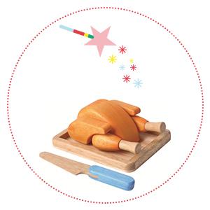 Vilac - poulet