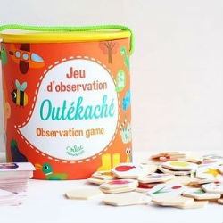 Outekache