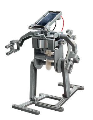 Robot Solaire 4M