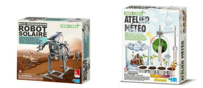 jouets scientifiques 4M