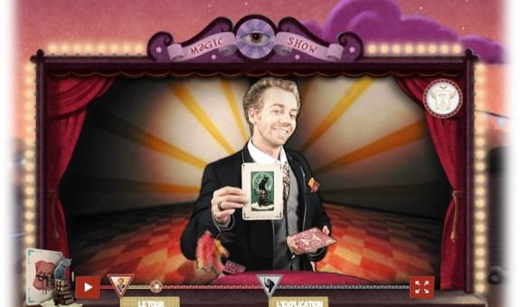 site pour apprendre à faire des tours de magie